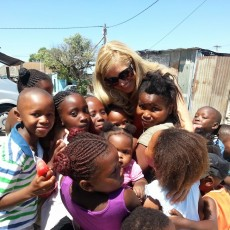 A Chance for Children South Africa